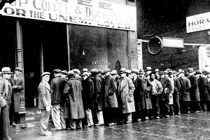 Great Depression: Causes, Effects and Timeline