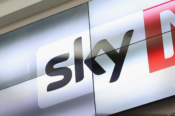 Murdochs Get European Approval for Sky Deal Despite Sexual Claims Against O'Reilly