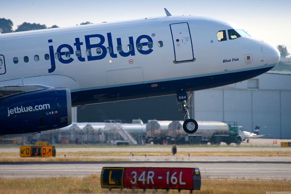 JetBlue to Start Service to London in 2021