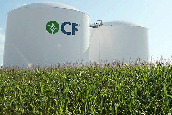 CF Industries Stock Is Poised to Change Direction