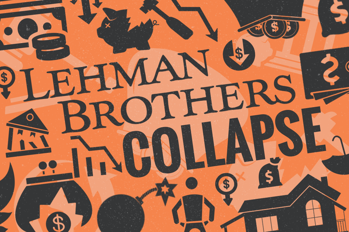 The Lehman Brothers Collapse And How It S Changed The
