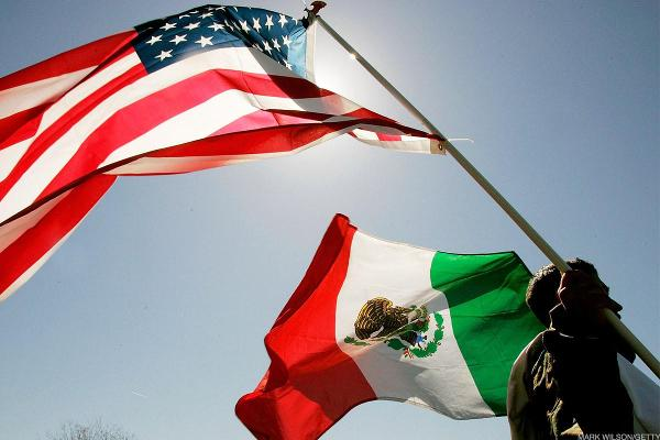 U.S., Mexico Free Trade Is Not a Game Changer for Auto Stocks
