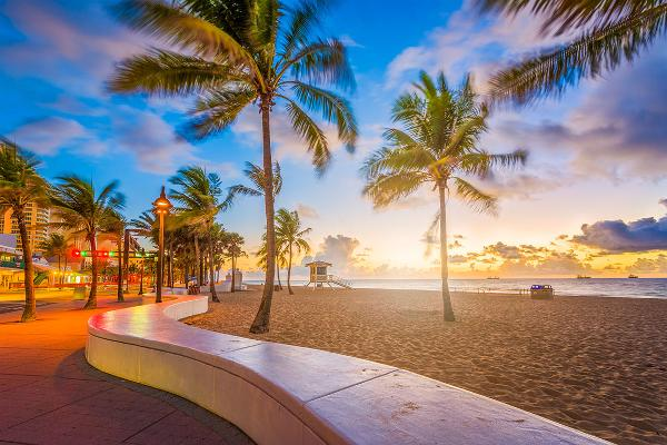 Best Beaches in the U.S.