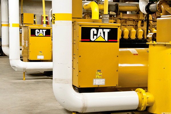 Caterpillar Shares Rise More Than 1% as BofA Merrill Lynch Says Buy on Mining Outlook