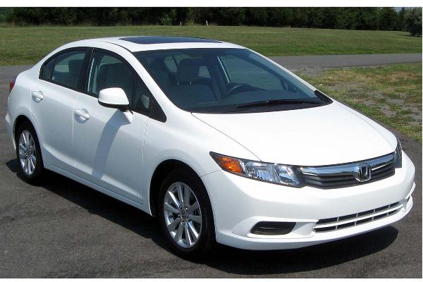 Cars Under $15,000: 2014 Honda Civic