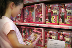 Mattel Stock Extends Losses Following UBS Downgrade