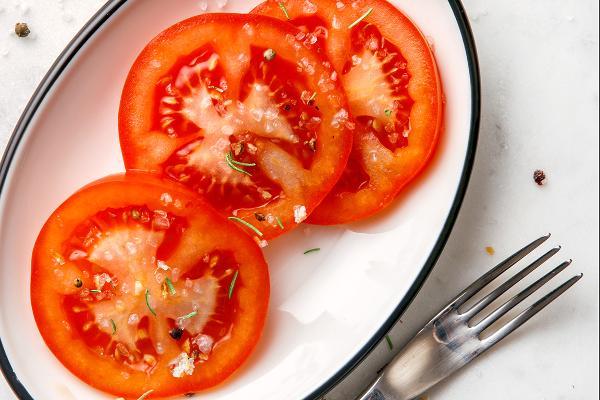 10. Tomatoes