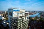 Philips Shares Gain After Solid Q2 Earnings; CEO Says 'No Contact' With Third Point Hedge Fund