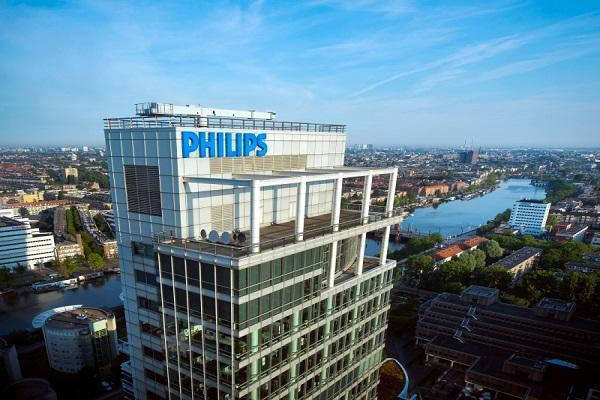 Philips: Diagnostics Are Positive