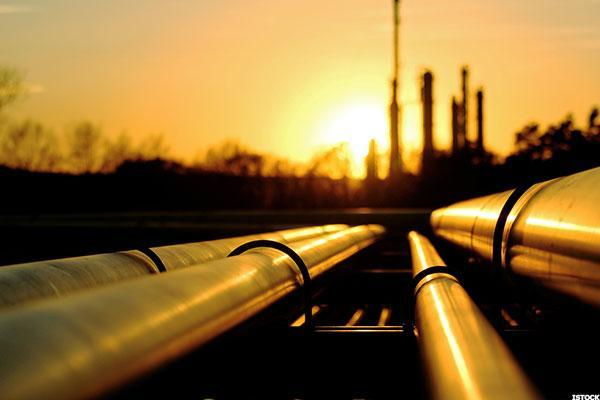 Marathon Oil (MRO) Stock Rises on Higher Oil Prices