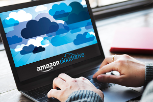 Amazon Remains the Biggest Cloud in the Sky
