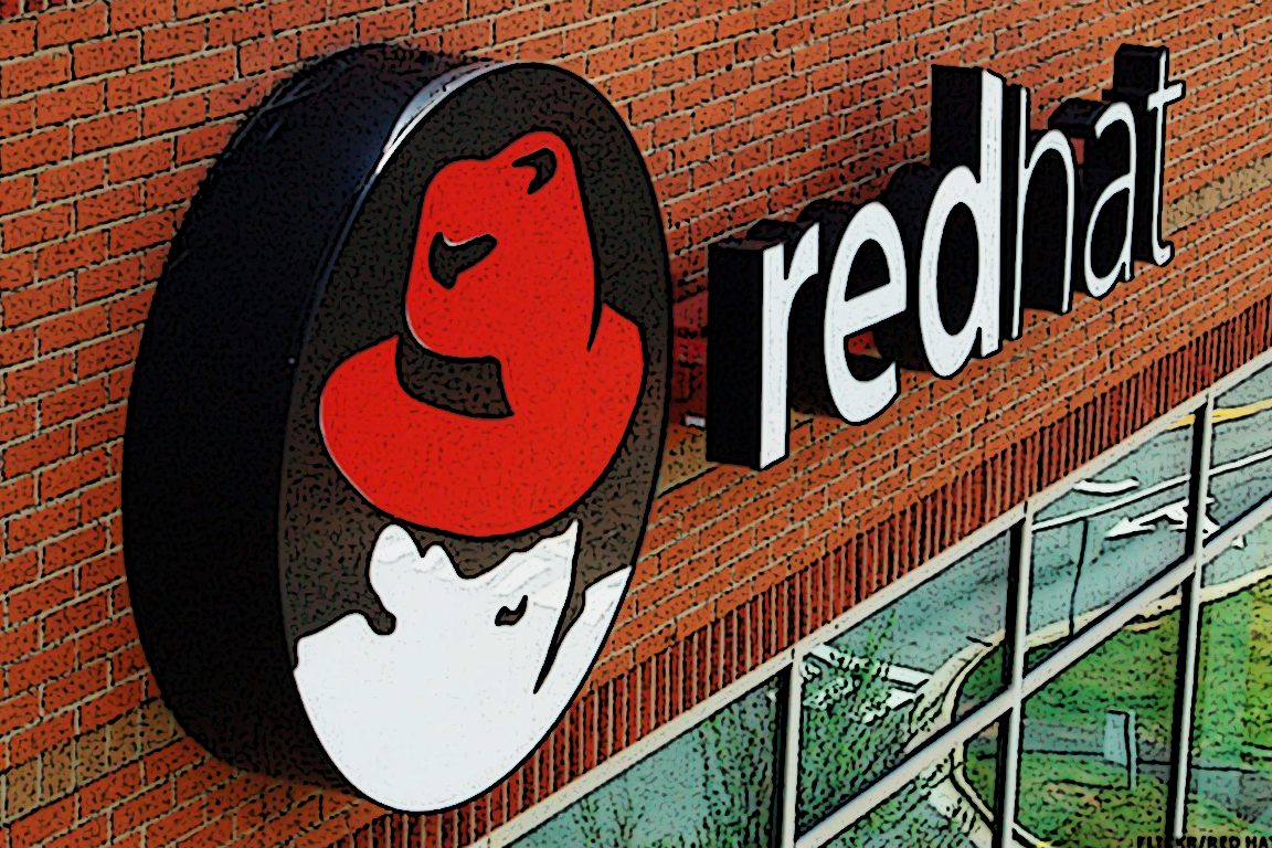 Red Hat is embracing new technologies around the Internet of Things, machine learning and the 5G transformation.