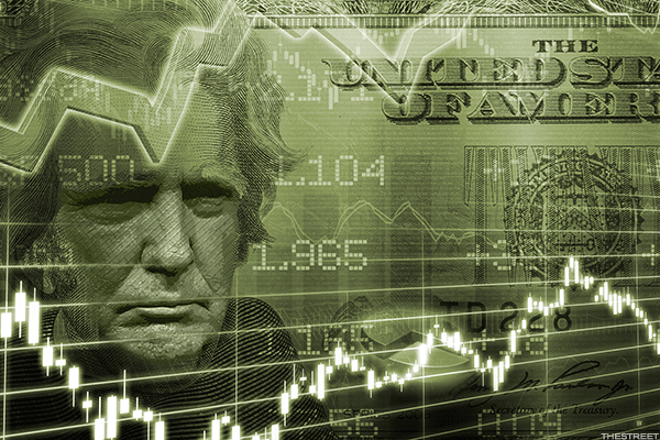 Trump Investing: Listen, Don't Overreact