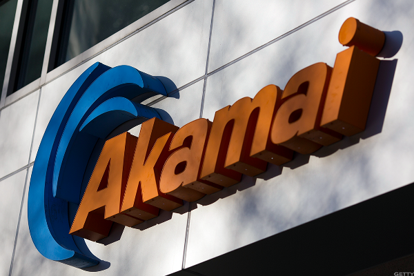 The Charts of Akamai Technologies Are Poised for an Upside Breakout