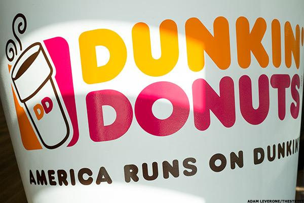 Dunkin' Brands: Drink the Coffee, Buy Its Stock Ahead of Earnings