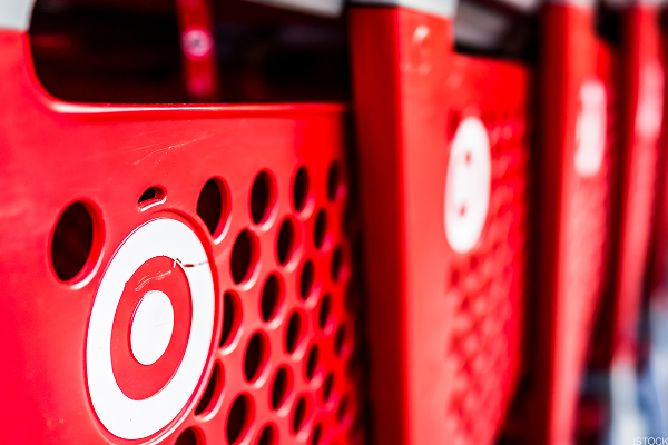 Retailer Target Could Soon Make an Upside Breakout