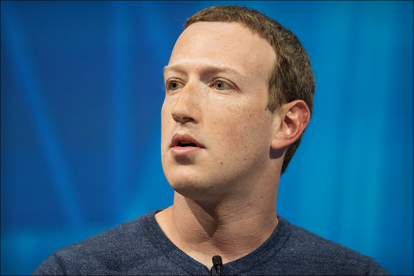 Zuckerberg Set to Defend Libra on Capitol Hill Next Week. Here's What to Expect