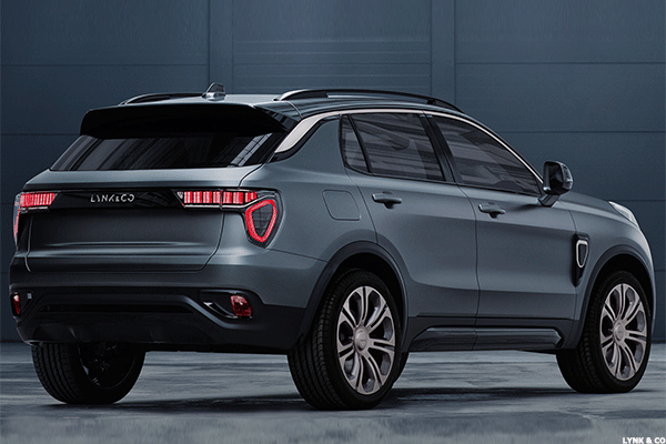 U.S. Car Dealers May Be Dismayed by Arrival of Lynk, Volvo's Chinese Sister