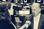 Jim Cramer's Thoughts on the Big Banks and Apple