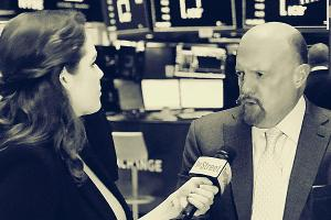 Banking on the Financials? What Jim Cramer Is Watching from JPMorgan and More
