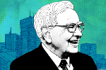 Buffett Wants to Make an 'Elephant-Sized Acquisition,' But Stocks Cost Too Much