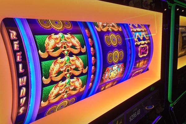 Scientific Games Jumps on Word of Wynn Partnership