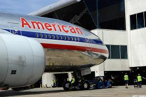 American Airlines (AAL) Stock Higher, Transitioning to New IT System