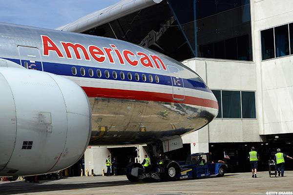 Jim Cramer -- Gogo Stock Is Gone-Gone Thanks to American Airlines