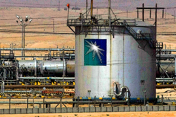 Saudi Aramco's IPO (Finally): What It Means for Energy Sector Stocks