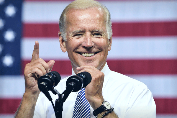 Jim Cramer: This Is How Stocks Would Fare Under a President Biden