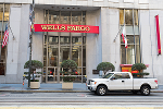 In Wells Fargo's Board `Refreshment,' There Are No Spa Treatments