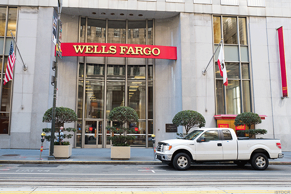 ISS Urges Wells Fargo Holders to Reject a Majority of Board Nominees