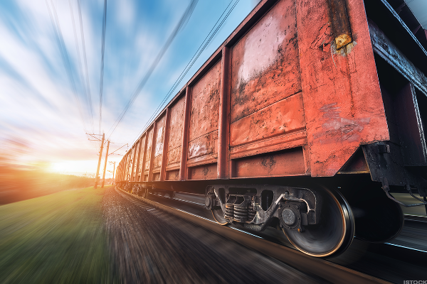 Jim Cramer: Don't Miss This Train