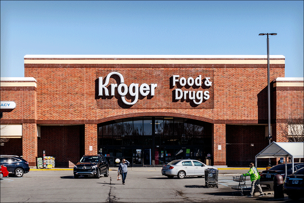 Kroger Expected to Earn 71 Cents a Share
