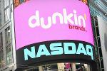 Dunkin' Brands Beats Earnings Expectations but Revenue Falls Shy