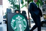 Starbucks Stock Soars After Profit and Sales Beat Expectations