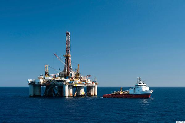 Ocean Rig UDW (ORIG) Stock Surges on Q1 Earnings Beat
