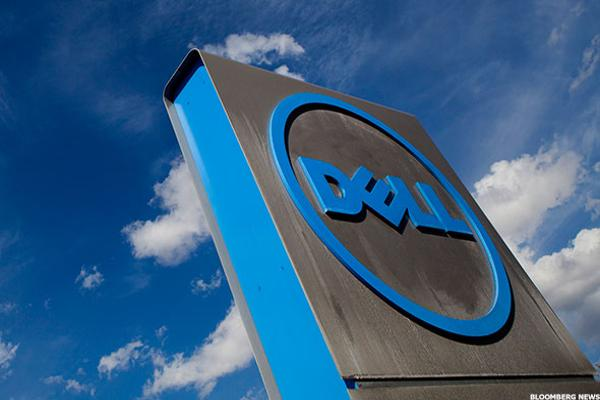Dell Takes On Cloud Leaders With New Payment Model