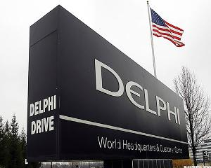 Delphi's Shares Heat Up After Deal to Sell Air-Conditioning Business