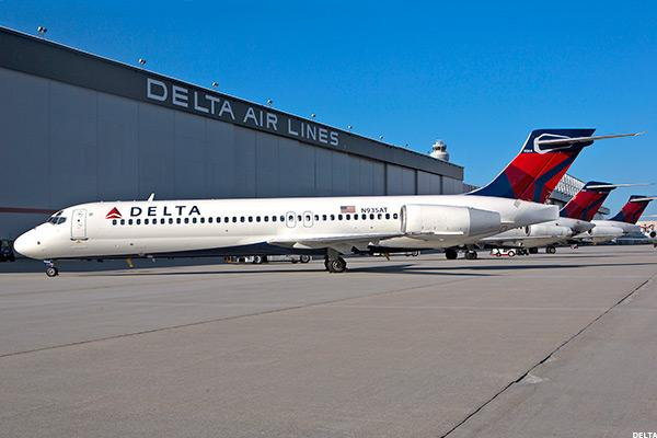Delta Air (DAL) Stock Falls After Terror Attack in Nice
