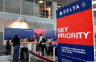Delta Air Lines Is Losing Some Lift