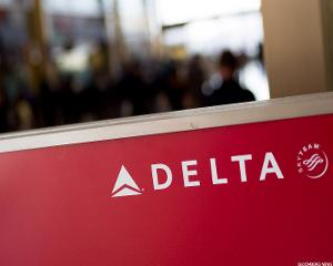 Delta, United, American Wary as Labor Unrest Roils Small Airlines