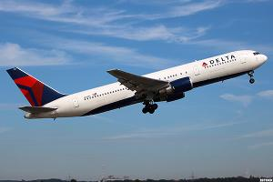 Delta Air (DAL) Stock Up, Imperial: 'Highest Quality Airline Among Big 3'