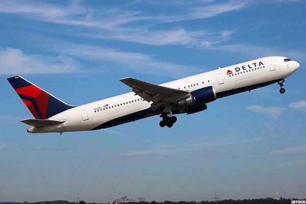 Jim Cramer -- Delta's Cutbacks Good News for Airlines