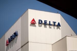 Delta Could Be on Verge of Reversing a Long Negative Trend