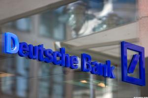 Deutsche Bank Needs Cash; Here's Where it Could Get It