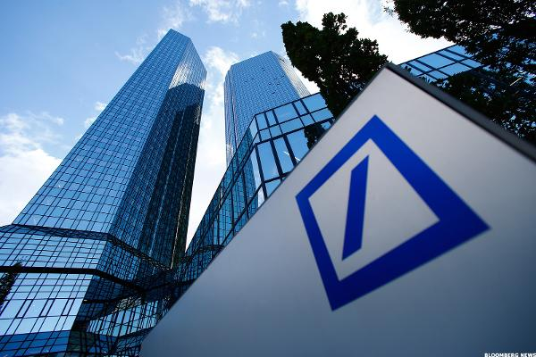 Market Reaction to Hedge Funds Cutting Deutsche Bank (DB) Exposure