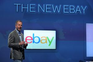 eBay Shares Plunge More Than 10% but Patient Investors Could Still Be Rewarded