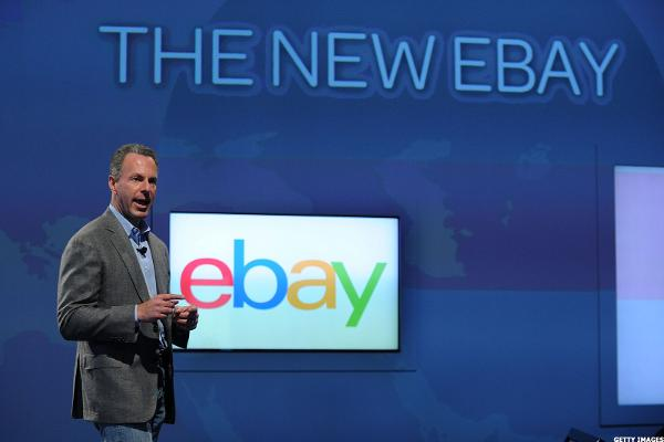 eBay Redesigning Its Homepage