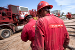Halliburton's Surging Stock Has Busted Out of a Base Pattern